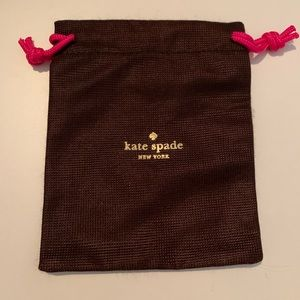 Kate Spade Jewelry Bag